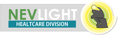 NEVLIGHT – Healthcare Division Logo