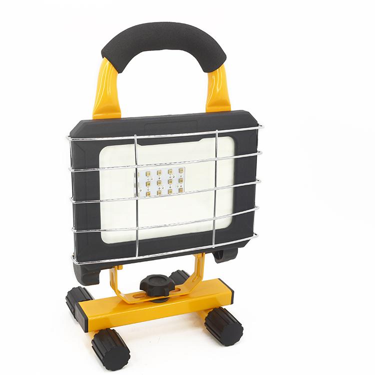 Lampada portatile germicida UV-C