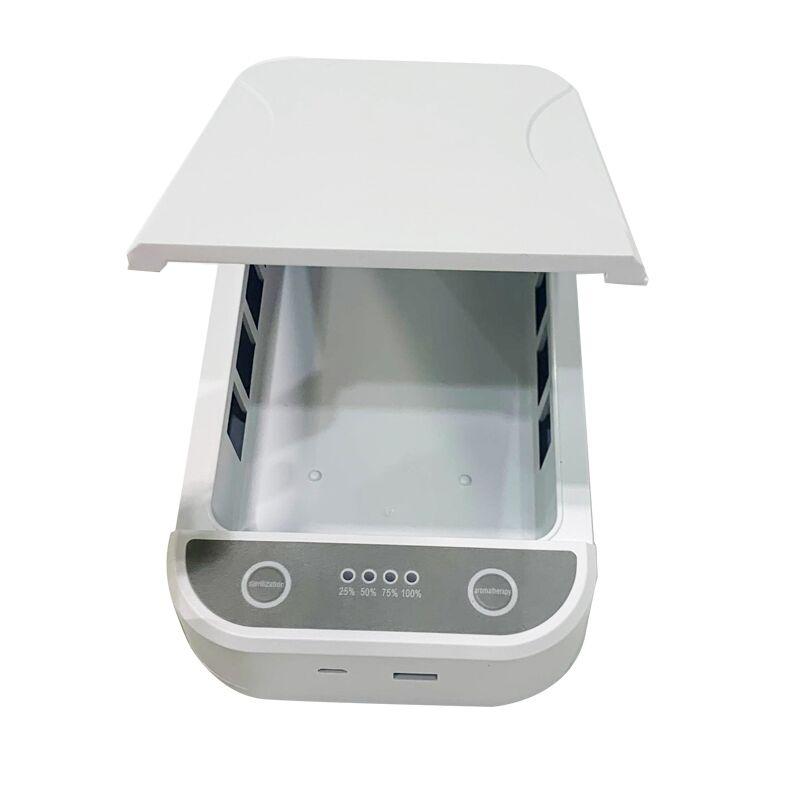 BOX STERILIZZATORE UVC (NLUVN50)