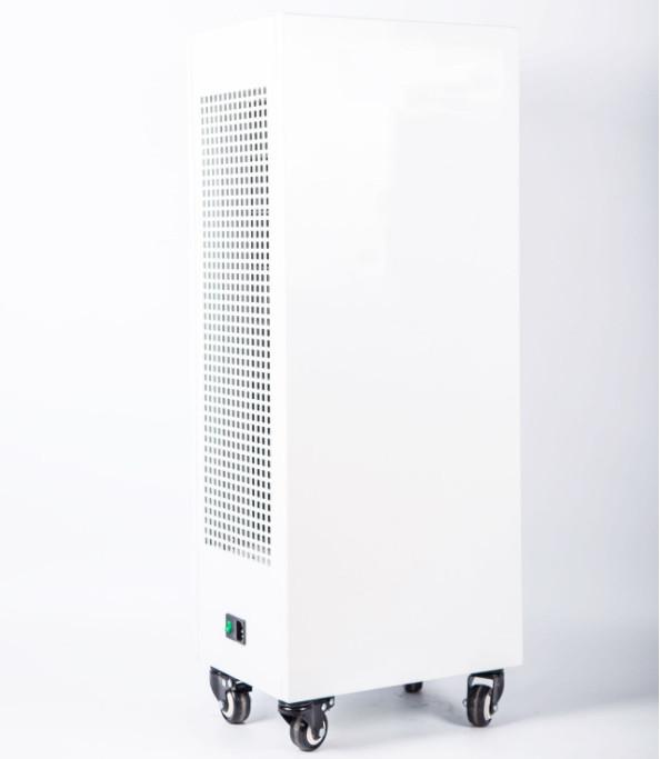 Sterilazzione dell'aria UV-C (NLUVY1200)