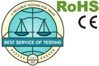 Best service of testing