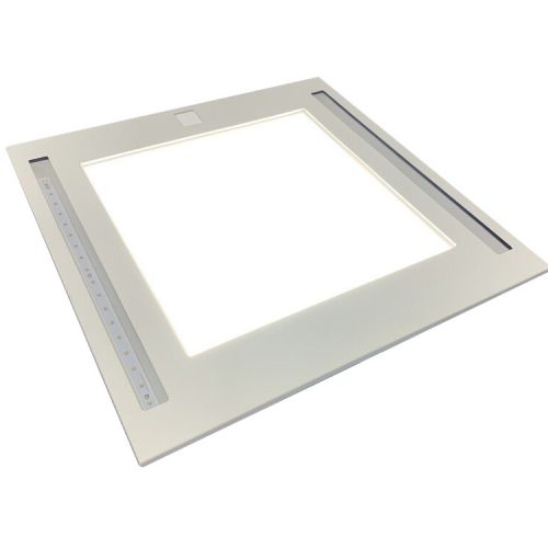Led panel con sistema intelligente di disinfezione UV-C